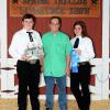 Best of Show Candy - Grant Bennett; Buyer - Andy and Mary Cochrum
